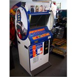 DR. FACE PHOTO BOOTH KIOSK COIN OP MACHINE
