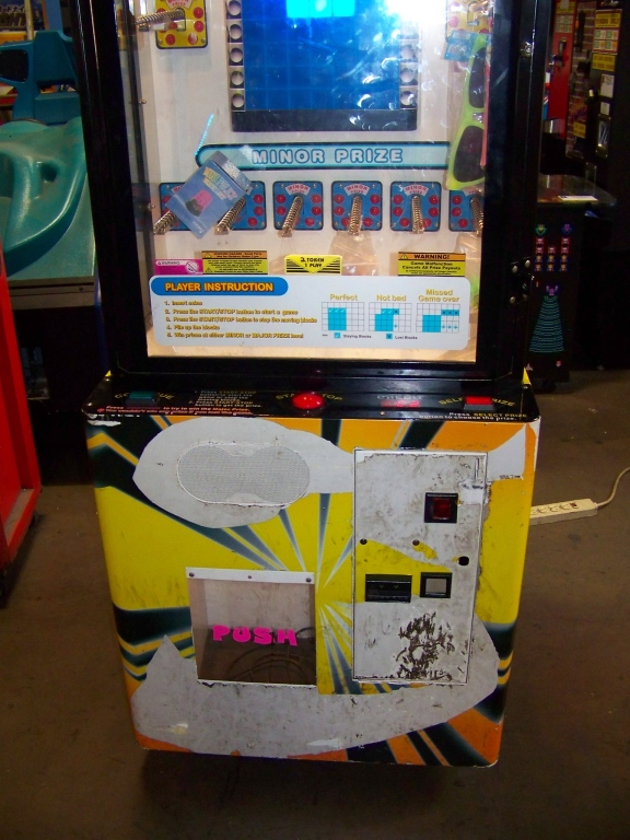 PILE IT UP INSTANT PRIZE REDEMPTION GAME SMART - Image 3 of 4