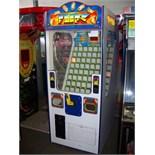 FLIPZ TICKET REDEMPTION GAME LAZERTRON