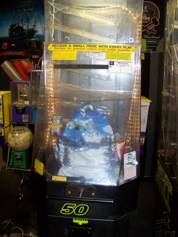 GRAVITY HILL PRIZE REDEMPTION GAME - Image 3 of 3