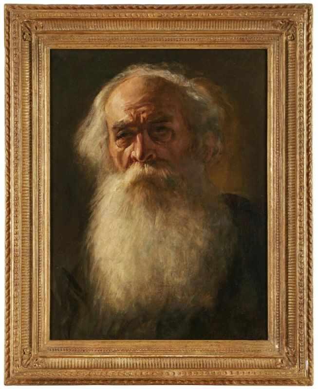 Lot 25 - Gemälde Johann Heinrich Hasselhorst1825 Frankfurt - 1904 Frankfurt Schüler am Städel bei Philipp
