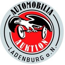 Automobilia Auktion Ladenburg