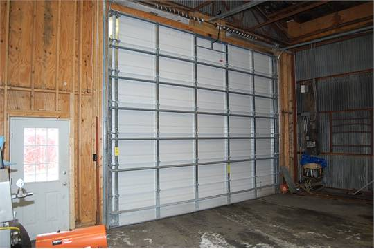 ft garage overhead co all american doors sample commercial residential door