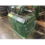 1985 Chung Hsin CH-35 Auctomatic Round Rod Machine 440V s/n 3185
