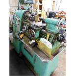 """Harrison AA-10 Lathe 11"""" Swing, 20"""" Centers 3000 RPM 1 3/8"""" Spindle Bore Please call 971-206-0017"""