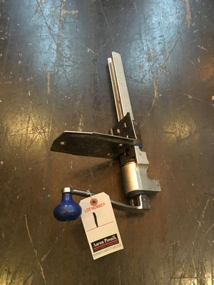EDLUND COMM. CAN OPENER, TABLE TYPE