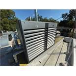2014 G&D Model GD-7X7H Glycol Chiller, 7HP Compressor, S/N: 031314-5911 | Rig Fee: $1250