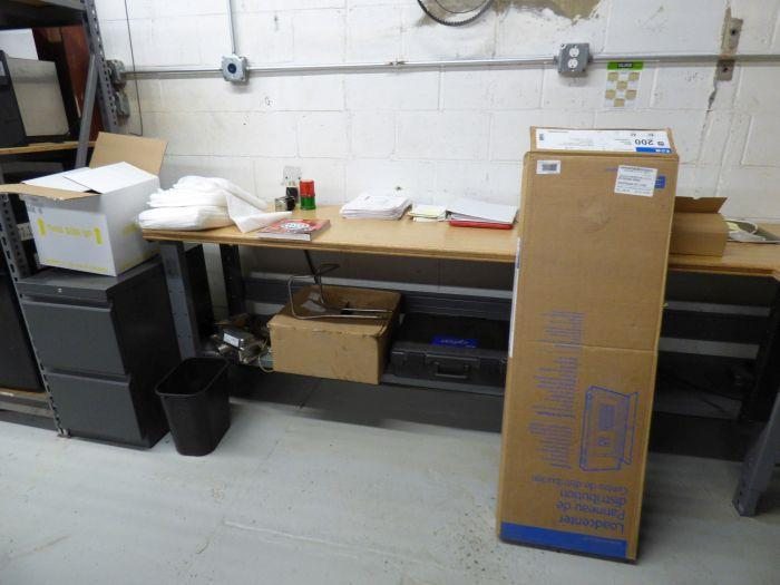 Contents of Mechanic Room - Image 90 of 105