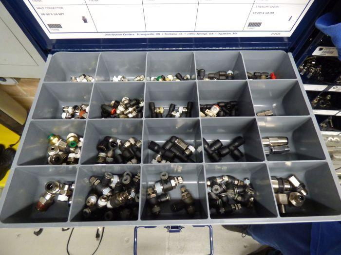 Contents of Mechanic Room - Image 18 of 105