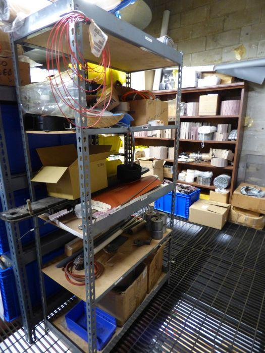 Contents of Mechanic Room - Image 91 of 105