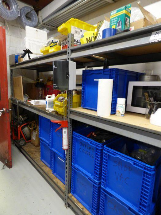 Contents of Mechanic Room - Image 75 of 105