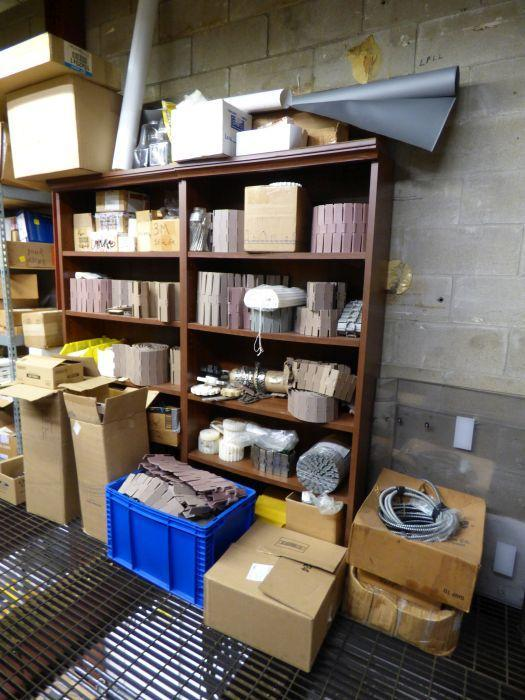 Contents of Mechanic Room - Image 92 of 105