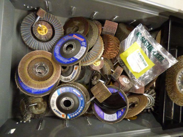 Contents of Mechanic Room - Image 77 of 105