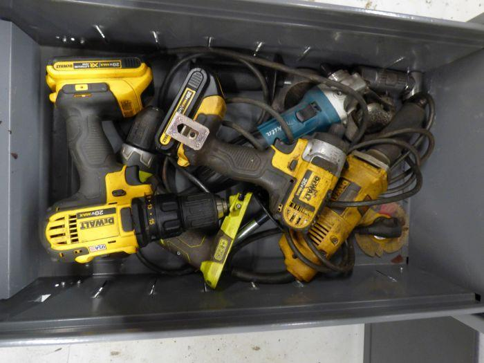 Contents of Mechanic Room - Image 79 of 105