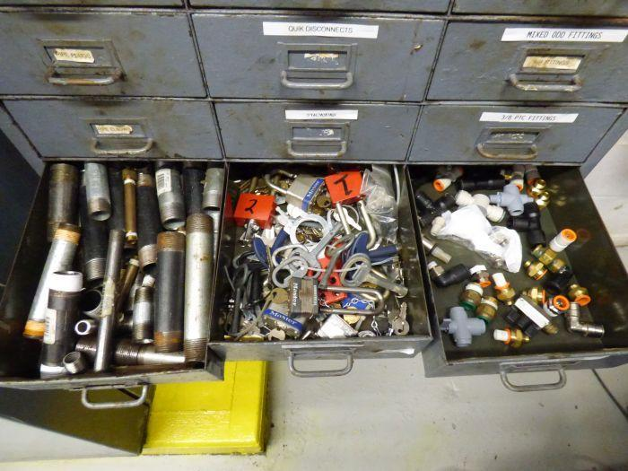 Contents of Mechanic Room - Image 48 of 105
