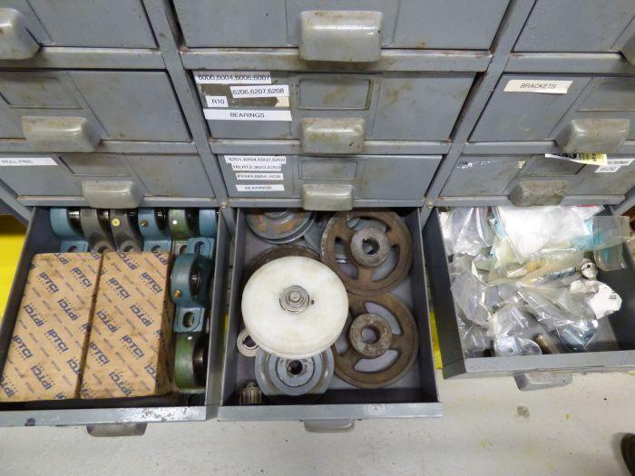 Contents of Mechanic Room - Image 31 of 105