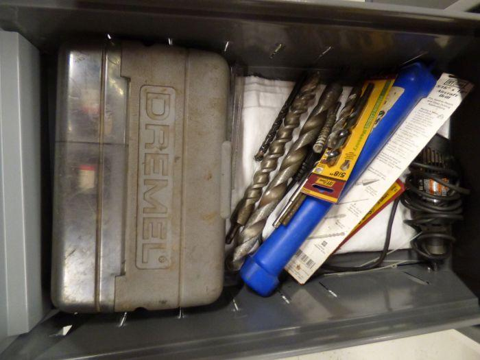 Contents of Mechanic Room - Image 86 of 105
