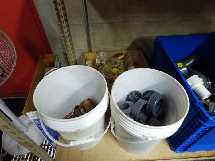 Contents of Mechanic Room - Image 99 of 105