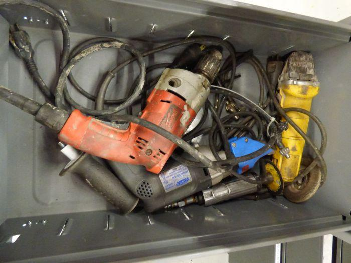 Contents of Mechanic Room - Image 78 of 105