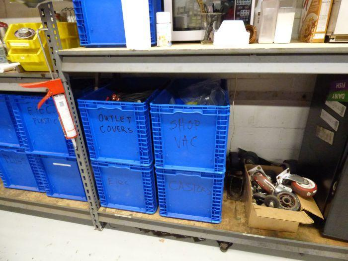 Contents of Mechanic Room - Image 74 of 105