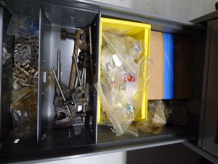 Contents of Mechanic Room - Image 61 of 105