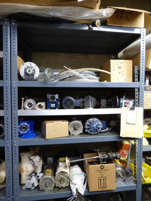 Contents of Mechanic Room - Image 105 of 105