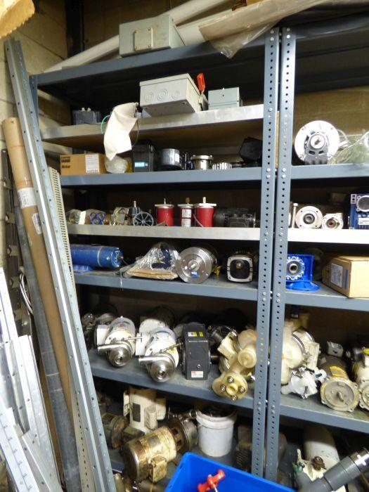 Contents of Mechanic Room - Image 104 of 105