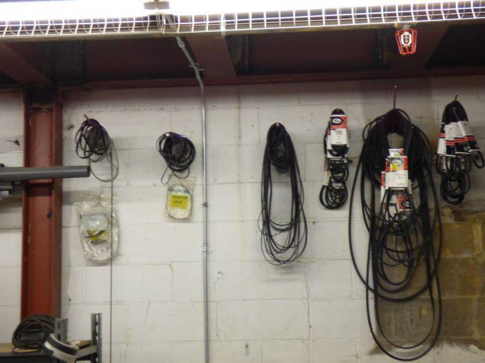Contents of Mechanic Room - Image 22 of 105