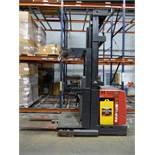 Raymond Order Picker Forklift