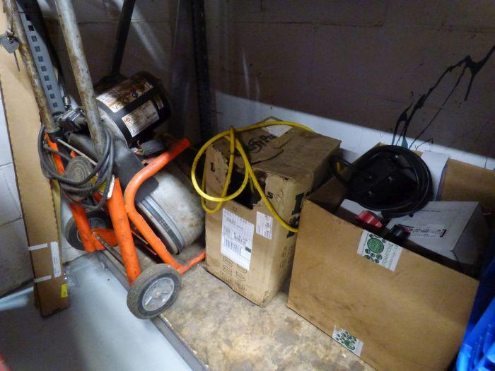 Contents of Mechanic Room - Image 70 of 105