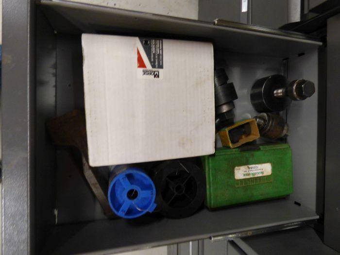 Contents of Mechanic Room - Image 84 of 105