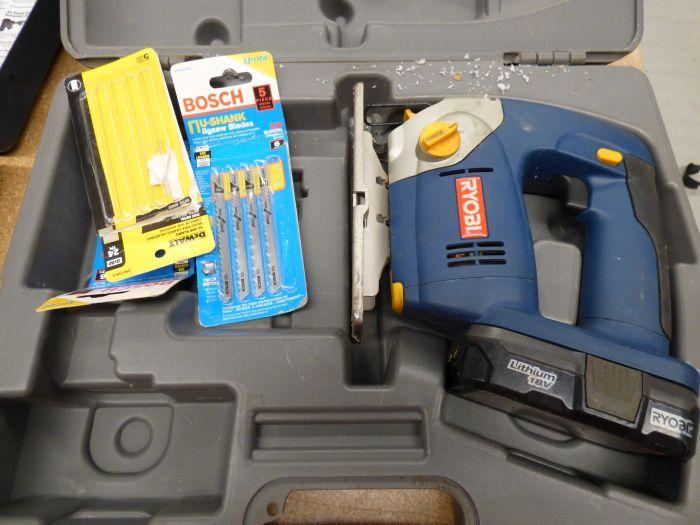 Contents of Mechanic Room - Image 54 of 105