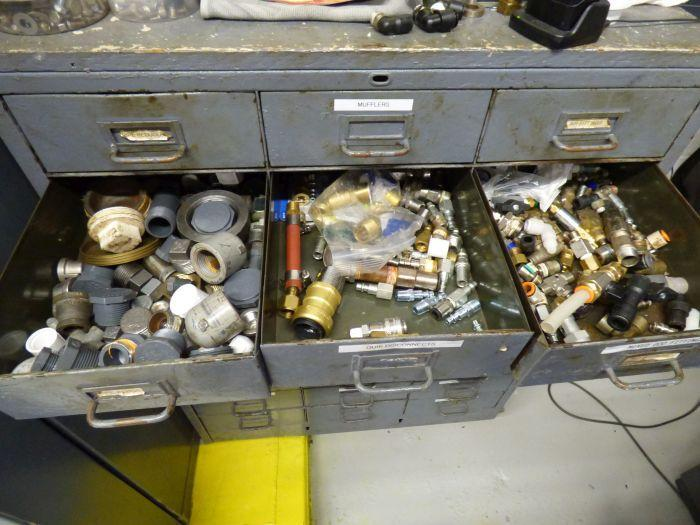 Contents of Mechanic Room - Image 46 of 105