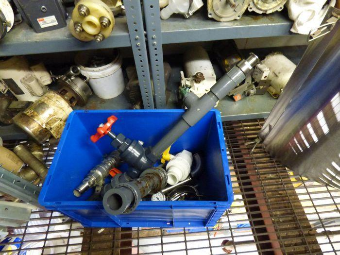 Contents of Mechanic Room - Image 103 of 105