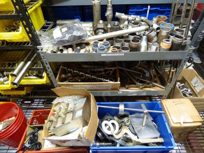 Contents of Mechanic Room - Image 96 of 105