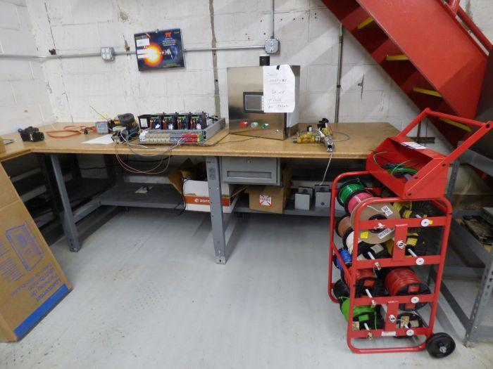 Contents of Mechanic Room - Image 89 of 105