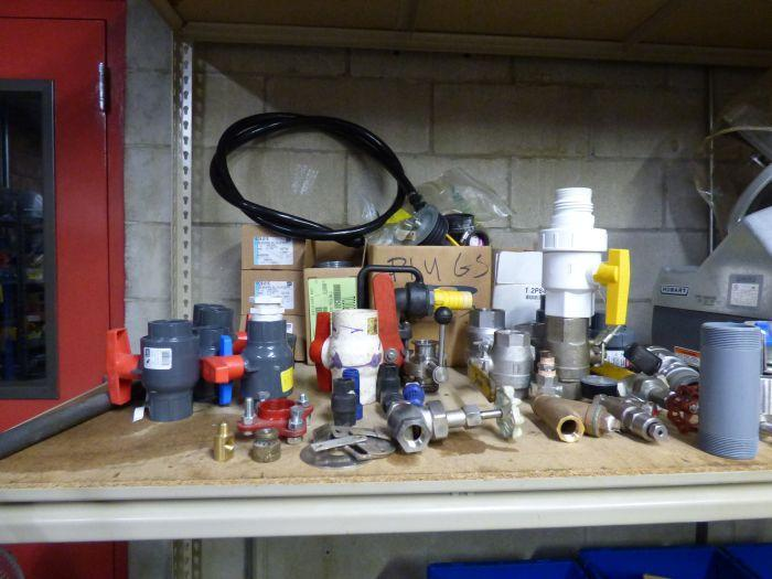Contents of Mechanic Room - Image 100 of 105