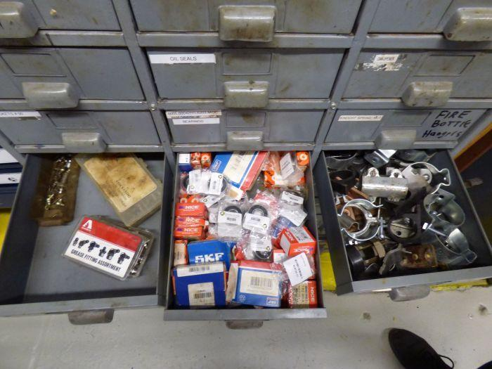 Contents of Mechanic Room - Image 29 of 105