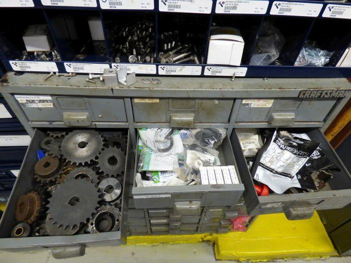Contents of Mechanic Room - Image 27 of 105