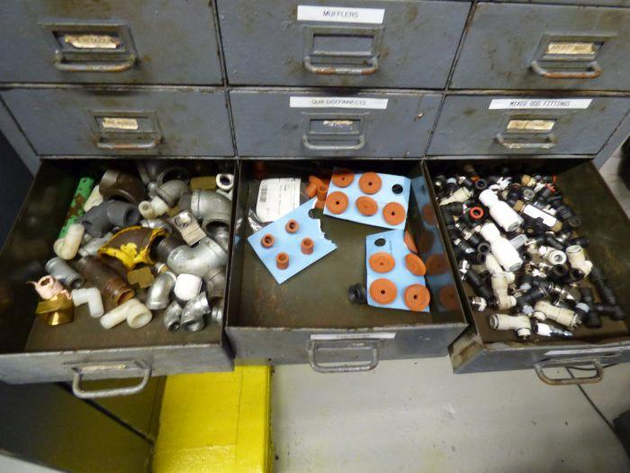 Contents of Mechanic Room - Image 47 of 105