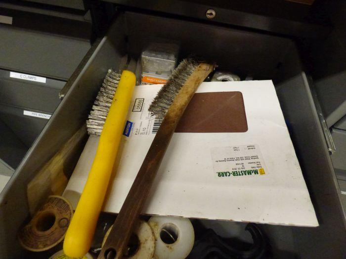 Contents of Mechanic Room - Image 83 of 105