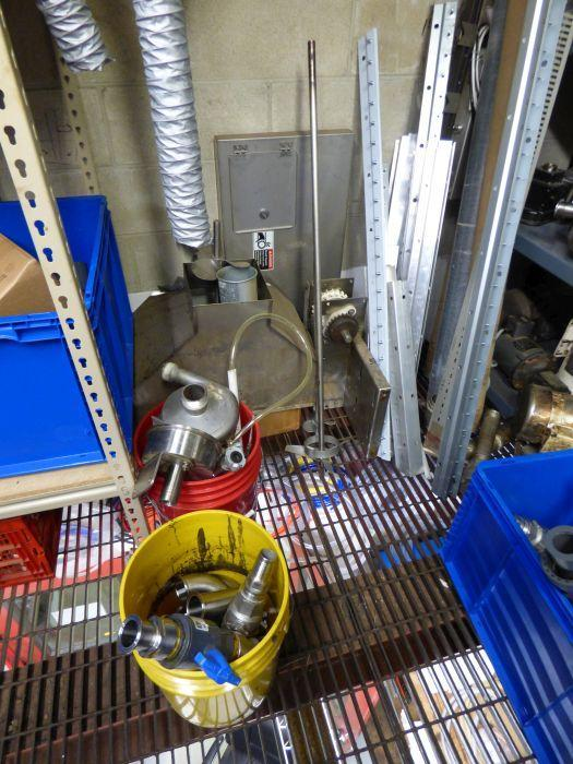Contents of Mechanic Room - Image 102 of 105