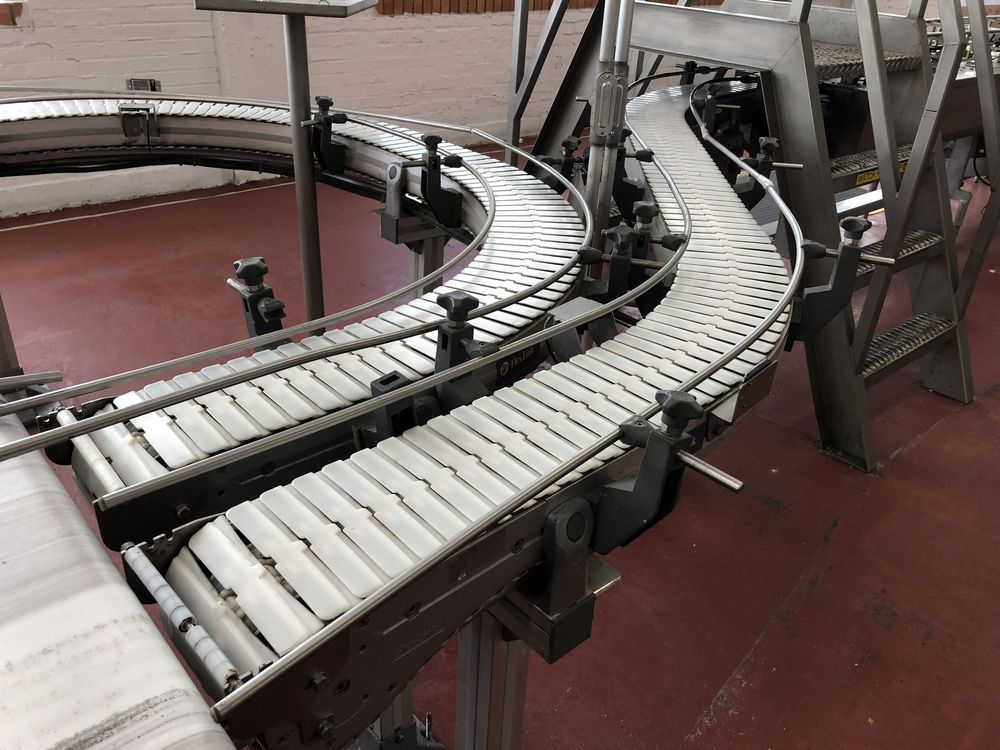 Lot 457 - Transfer Conveyor