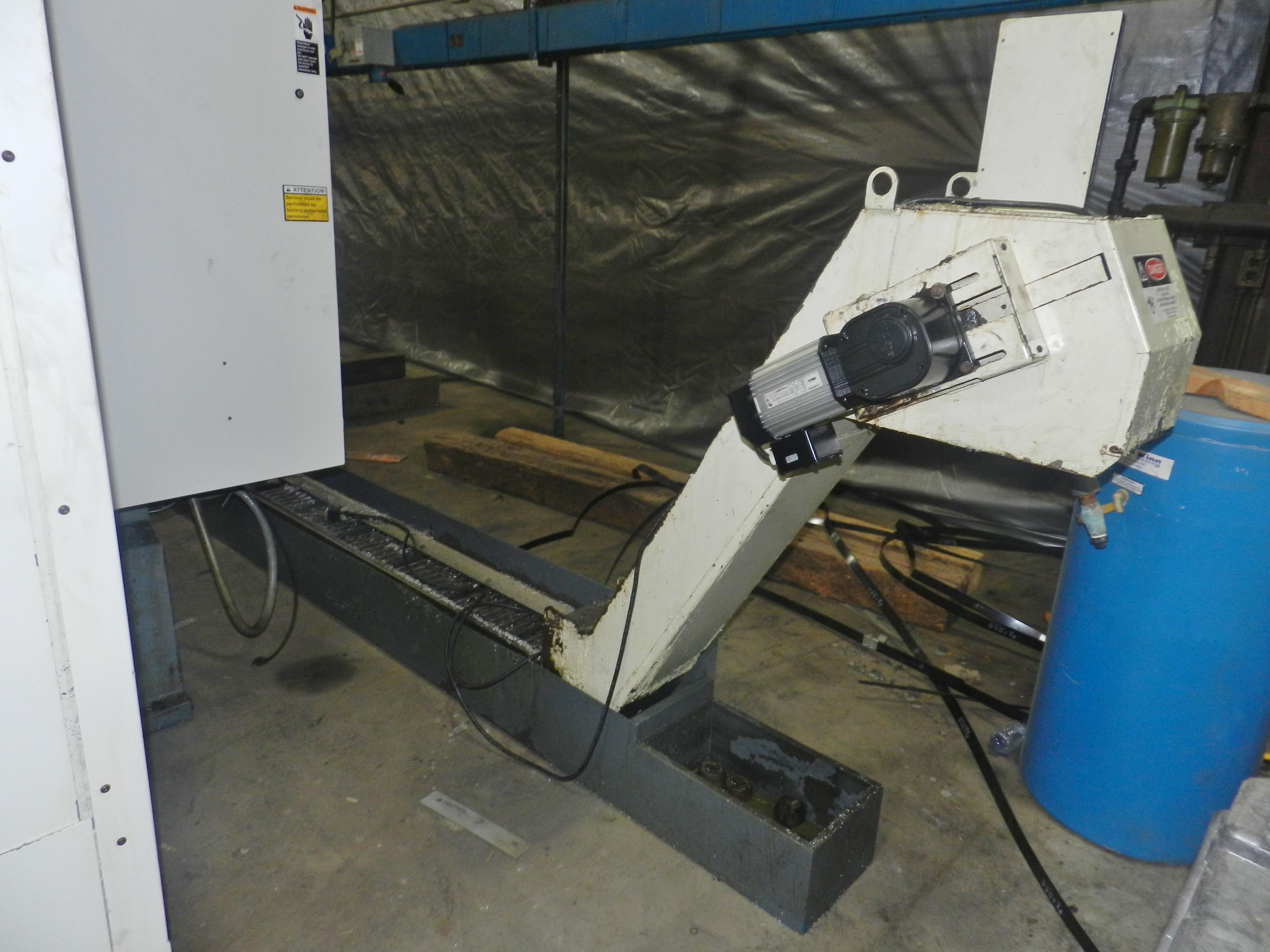 Lot 30 - Fadal VMC 4020HT CNC Vertical Machining Center