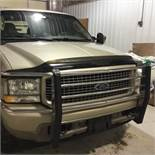 2004 Ford Excursion Limited, 6.0 Diesel, 4x4, 205,000 Miles, Vin 1C4NJPBB2HD103824, Tan, Good