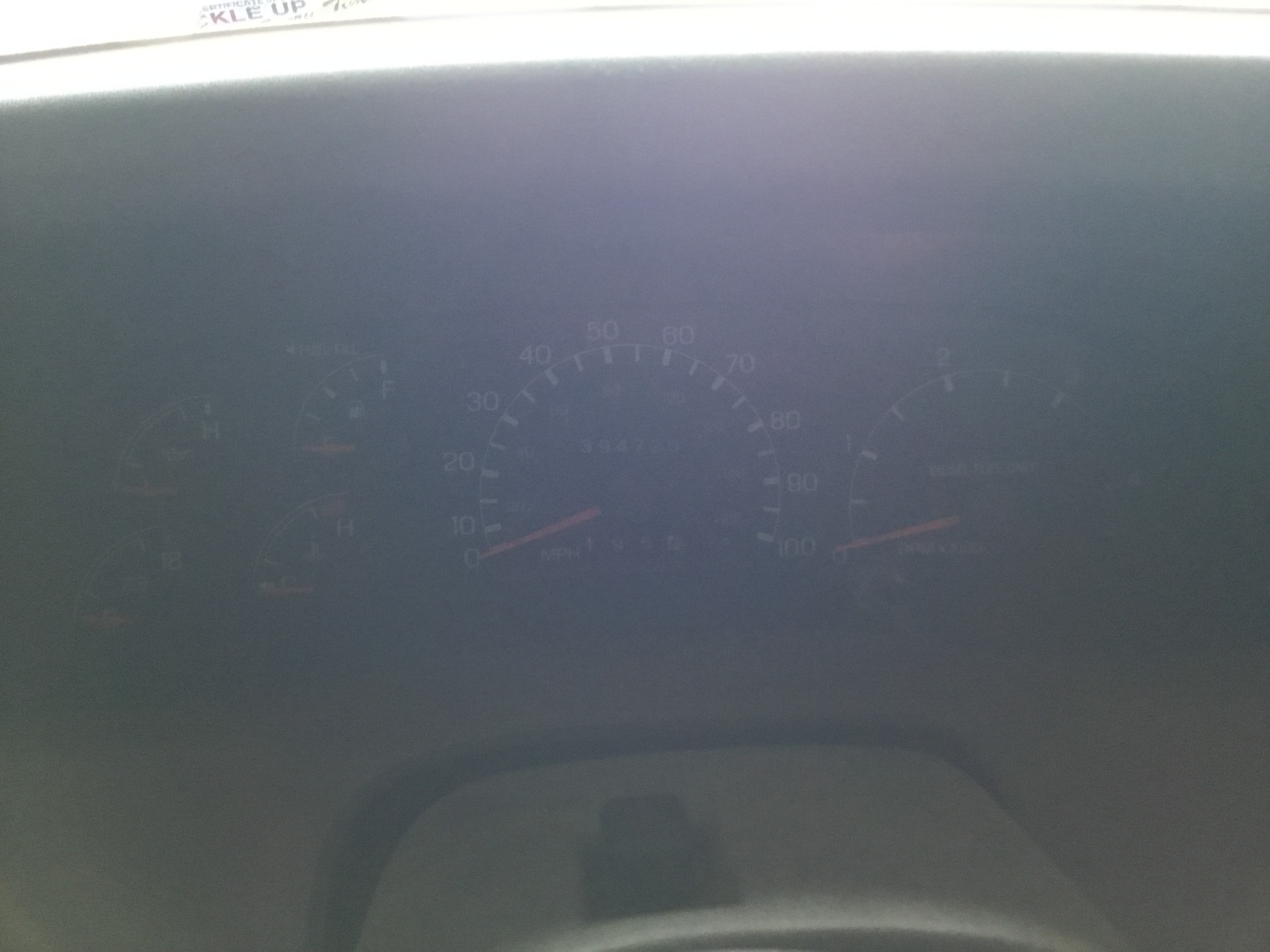 1999 Ford F-250 Lariat Extended Cab, 7.3 Power Stroke Diesel, 4x4, Cab&Chasis, Vin 1FTNX21FOXEB72445 - Image 4 of 13