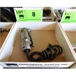 BLACK & DECKER RIGHT ANGLE ELECTRIC DRILL