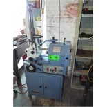 "BERCO AB-651 Con-rod boring machine with .511""- 5.905"" boring range, 14.173"" table travel, 200-"