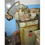 WAHLI MDL. 90 GEAR HOBBER, S/N: 1008 [LOCATED IN COPIAGUE, NY]