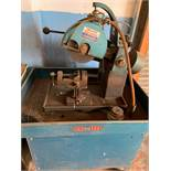 FELKER 80-BQ WET-SAW VISE [LOCATED IN COPIAGUE, NY]